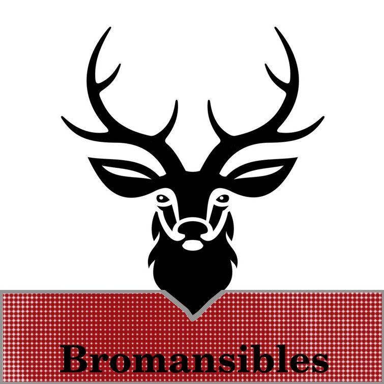 Bromansibles